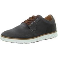 Schuhe Herren Derby-Schuhe Bullboxer 628K20582A T059 628K20582A T059 grau