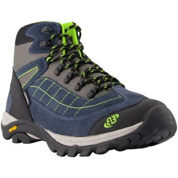 Schuhe Herren Fitness / Training Brütting Sportschuhe 221201 blau