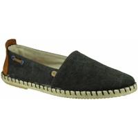 Schuhe Herren Slipper Verbenas Slipper TRAVIS TABARCA 720075V-0363-0042 grau