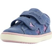 Schuhe Mädchen Babyschuhe Lurchi By Salamander Maedchen MIRILL 33-13313-22 blau