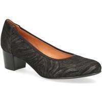 Schuhe Damen Pumps Caprice 99 22307-23/093 schwarz