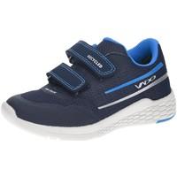 Schuhe Jungen Sneaker Low Vado Klettschuhe M. Raptor royal 20303-103 Other