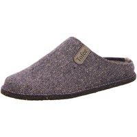 Schuhe Herren Hausschuhe Diverse 1033113-8 blau