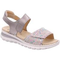 Schuhe Damen Sandalen / Sandaletten Ara Sandaletten Tampa S  G 1247209-79 grau