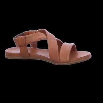 Ilc Sandaletten SANDALETTE C41-3500-03 braun - Schuhe Sandalen / Sandaletten Damen 7786