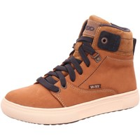 Schuhe Jungen Sneaker High Vado High Bosse 15502-218 braun