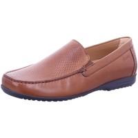 Schuhe Herren Slipper Sioux Slipper Giumelo-701-XL 36262 braun