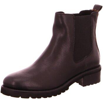Schuhe Damen Low Boots Spm Shoes & Boots Stiefeletten 25249962-01-03394-01001 Lesley schwarz