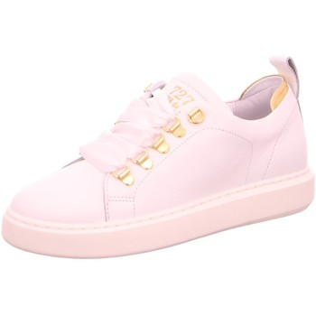 Schuhe Damen Sneaker Low Cycleur De Luxe Must-Haves CDLW201564 Sol 2 weiß