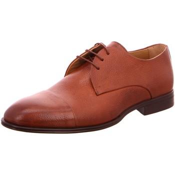 Schuhe Herren Derby-Schuhe Corvari Business 3503-023 beige