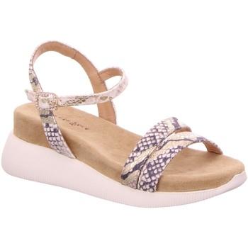 Schuhe Damen Sandalen / Sandaletten Alma En Pena Sandaletten 420 beige