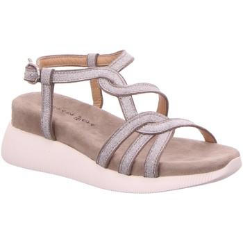 Schuhe Damen Sandalen / Sandaletten Alma En Pena Sandaletten 422 beige