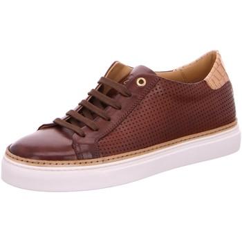 Schuhe Herren Sneaker Low Corvari 9661-280 beige