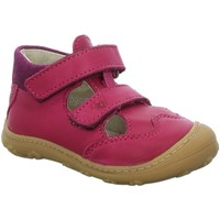 Schuhe Mädchen Babyschuhe Ricosta Maedchen EDO 1223100/331 pink