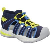 Schuhe Jungen Wanderschuhe Ricosta Trekkingsandalen BYRON 71 6300800/171 blau