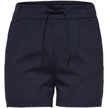 Kleidung Damen Shorts / Bermudas Diverse Accessoires Bekleidung Manie 7328 blau