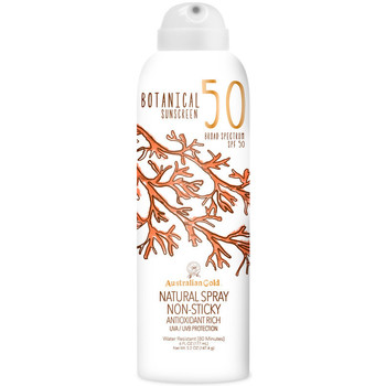 Beauty Sonnenschutz Australian Gold Botanical Spf50 Natural Spray  177 ml