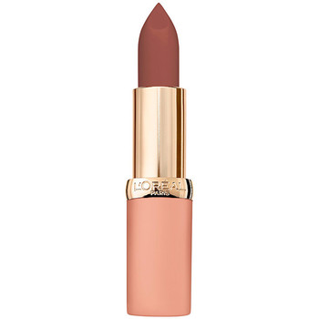 Beauty Damen Lippenstift L'oréal Color Riche Ultra Matte Lipstick 10-no Pressure 5 g