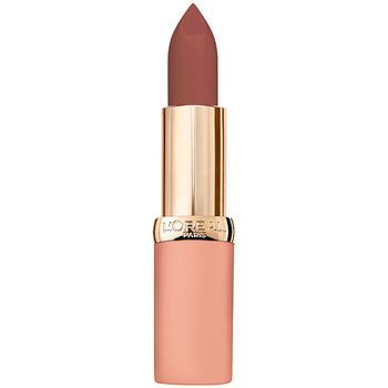 Beauty Damen Lippenstift L'oréal Color Riche Ultra Matte Lipstick 10-no Pressure