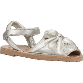 Schuhe Mädchen Sandalen / Sandaletten Ria 20090 27167 Gold