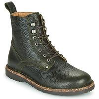 Schuhe Damen Boots Birkenstock BRYSON Kaki