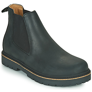 Schuhe Damen Boots Birkenstock STALON Schwarz