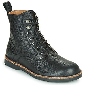 Schuhe Herren Boots Birkenstock BRYSON Schwarz