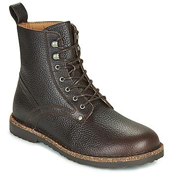 Schuhe Herren Boots Birkenstock BRYSON Braun