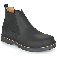 Schuhe Herren Boots Birkenstock STALON Schwarz