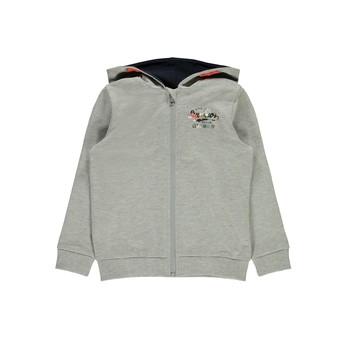 Kleidung Jungen Sweatshirts Name it NKMKANG Grau