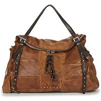 Taschen Damen Handtasche Airstep / A.S.98 ACONA Camel