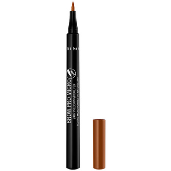 Beauty Damen Augenbrauenpflege Rimmel London Brow Pro Micro Precision Pen 002-honey Brown 1 u