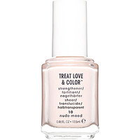 Beauty Damen Nagellack Essie Treat Love&color Strengthener 10-nude Mood  13,5 ml