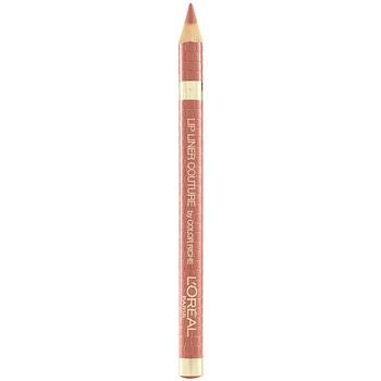Beauty Damen Lipliner L'oréal Color Riche Lip Liner Couture 630-beige À Nu 1 u