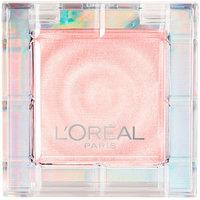 Beauty Damen Lidschatten L'oréal Color Queen Mono Sombra Ojos 01-unsurpassed