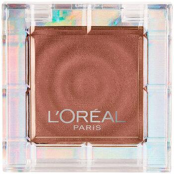 Beauty Damen Lidschatten L'oréal Color Queen Mono Sombra Ojos 02-force 1 u