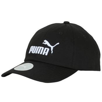 Accessoires Schirmmütze Puma ESS CAP Schwarz