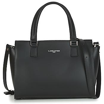 Taschen Damen Handtasche LANCASTER CONSTANCE Schwarz
