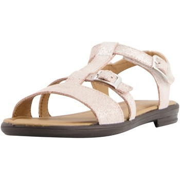 Schuhe Mädchen Sandalen / Sandaletten Ricosta Schuhe KALJA 71 7021000/311 rosa