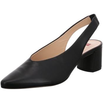 Schuhe Damen Pumps Högl Sling 910460001000 schwarz