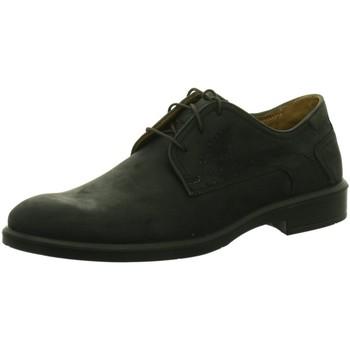 Schuhe Herren Derby-Schuhe Jomos Schnuerschuhe NV 208203 12 0044 schwarz