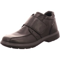 Schuhe Herren Derby-Schuhe Ara Slipper BLACK 11-24405-61 schwarz