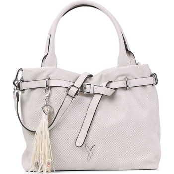 Taschen Damen Shopper / Einkaufstasche Suri Frey Shopper Romy cement 320