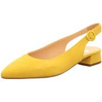 Schuhe Damen Pumps Maripé 30256-SUN gelb