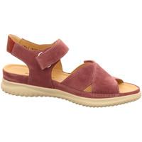 Schuhe Damen Sandalen / Sandaletten Hartjes Sandaletten sandalette 112732/85,87 lila