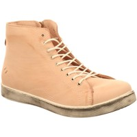 Schuhe Damen Boots Andrea Conti Stiefeletten 0341500-144 rosa