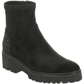 Schuhe Damen Low Boots Alma En Pena Stiefeletten Voting HW19 I19003 black schwarz