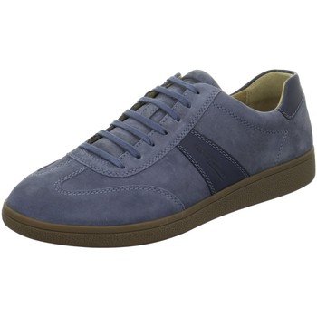 Schuhe Herren Derby-Schuhe & Richelieu Camel Active Schnuerschuhe Retro 552.11.04 blau