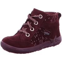 Schuhe Mädchen Babyschuhe Superfit Maedchen 09442-50 rot