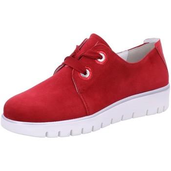 Schuhe Damen Derby-Schuhe & Richelieu Semler Schnuerschuhe Pia P1015 761 066 rot